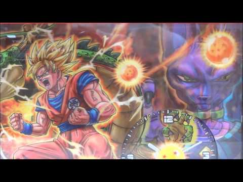 Dragon Ball Z Battle of Gods 3D - Situation Clock - Review!