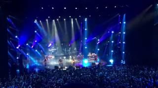 Би-2 - Варвара (Брат-2 - 15 лет - живой саундтрек - 2016 - Live)