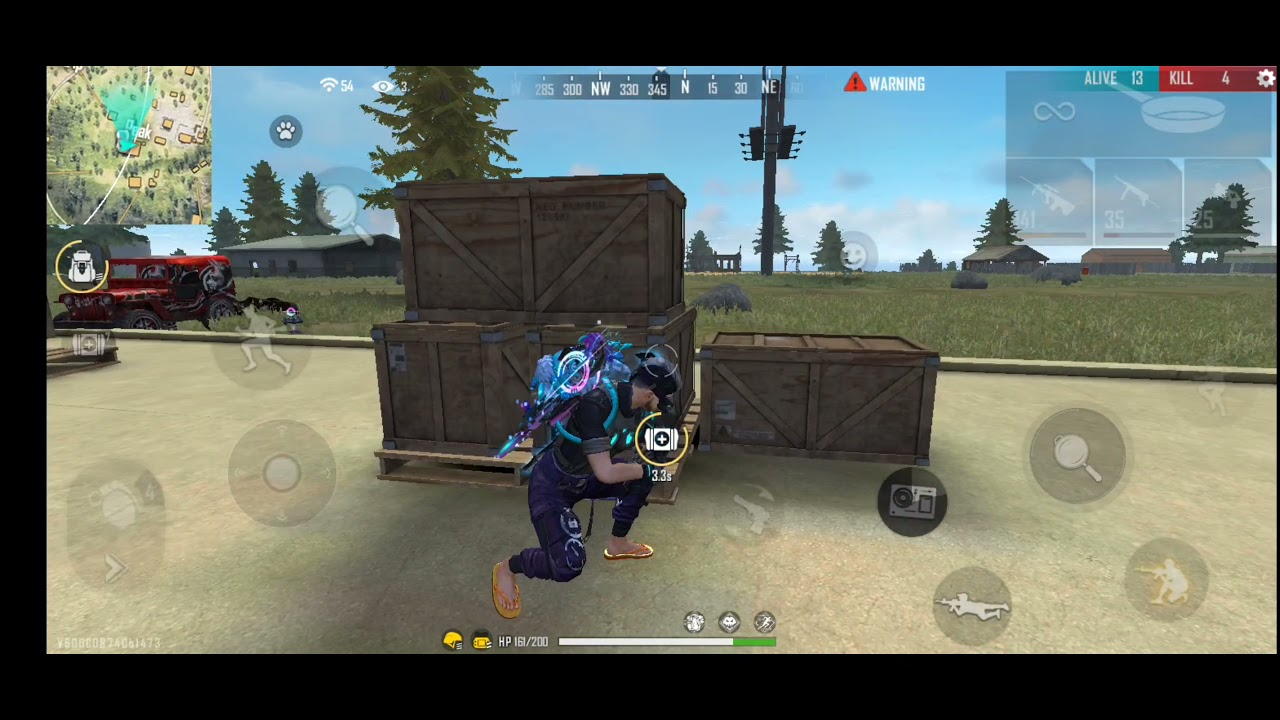 OP GAME PLAY 🔥🔥 BURMUDA RANKED|| UPENDRA66SE