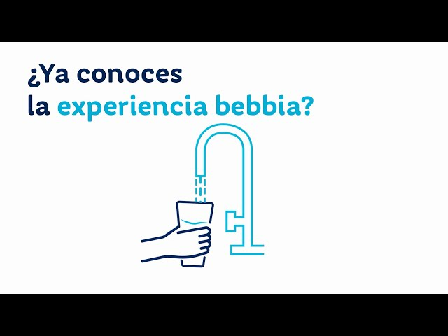 ¿Ya conoces #bebbia?