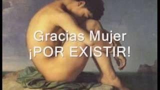 """Lecciones de vida:  """"Para usted Mujer"""" - Carlos San Miguel"""