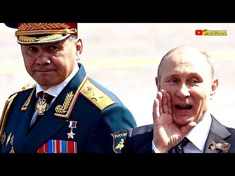 Радзиховский: Почему у Путина нет побед, но есть парады? SobiNews
