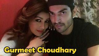 SOSOK MAAN BESERTA ISTRINYA - Gurmeet Choudhary  dalam Serial Geet