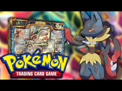 GENIALE FULL-ART PROMOS! - Mega Power Collection [Booster Opening]