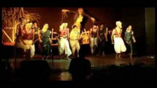 RANDAK Dance by L S Raheja