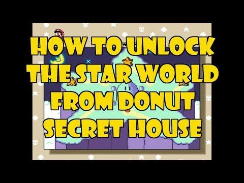 Top 10 Super Mario World Secrets | Video Chums