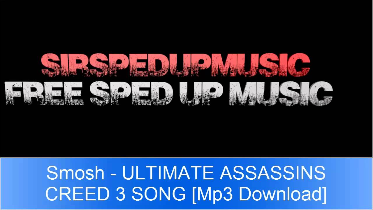 Ultimate assassin's creed 3 song [music video] on make a gif.
