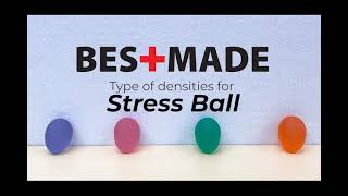 Release tension and relieve with Ugoku Therafit Ball (Stress Ball)
