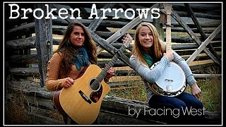 Avicii - Broken Arrows - Zac Brown - acoustic cover by Facing West