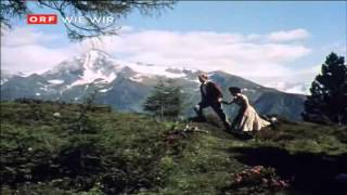 Trio Zillertal - Rot ist Dein Mund 1957