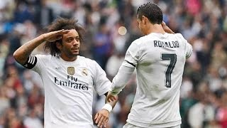 Real Madrid 3-0 Levante | Goles [HD] 17/10/2015 | COPE