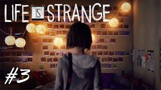 Life is Strange - Ep1 - #3 - Я мстю и мстя моя страшна!