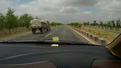 Delhi to Bhopal