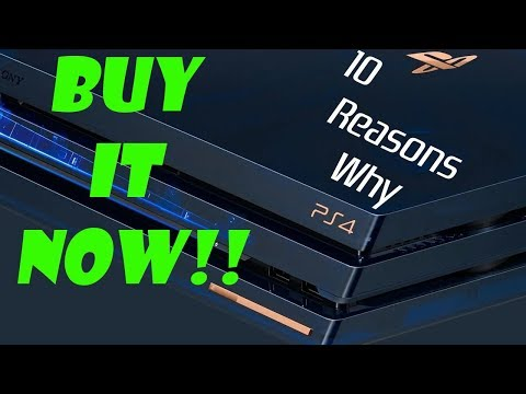 Get a PS4