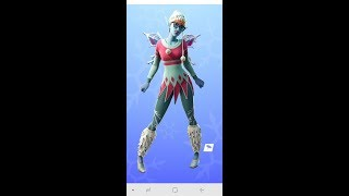 FORTNITE IS ESCAPED THIS SKIN... (FILTRATION)