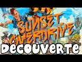 (Découverte) Sunset Overdrive [Gameplay Xbox One]