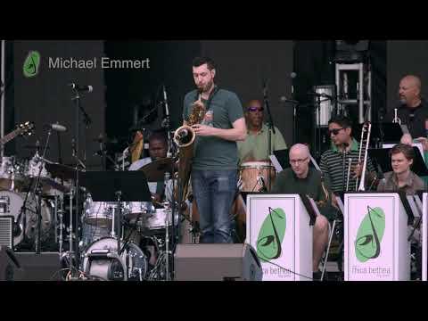 2018 Jacksonville Jazz Fest