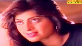 Malayalam Evergreen Song | MERCURI LAMP | SAINYAM | Vikram &  Priya Raman