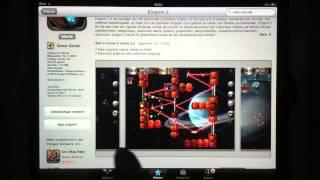 iPad Guide NL - Een app installeren