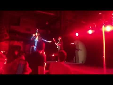 Marina and the Diamonds - Can't Pin Me Down LIVE in Dallas 10/14/15