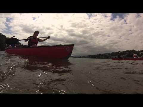 Saltram Canoe Adventures