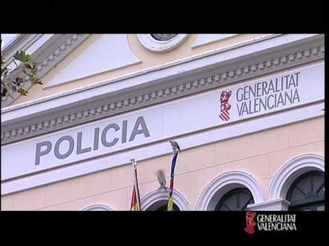 Telefona t´Ajudem - 112 ( Generalitat Valenciana )