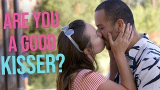 People Describe Their Best & Worst Kiss | Inside Intimacy