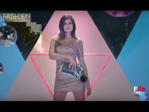 GUESS Europe Holiday Dreams 2016 Collection by Fashion Channel