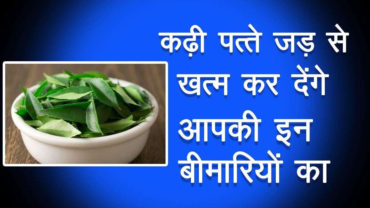 करी पत्ते के ये फायदे आपको कई रोगों से बचा सकते हैं — Health Benefits Of Curry Leaves