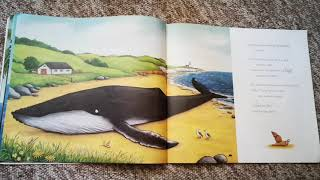 "STORY WEEK with Meriel ""The Snail & The Whale."""