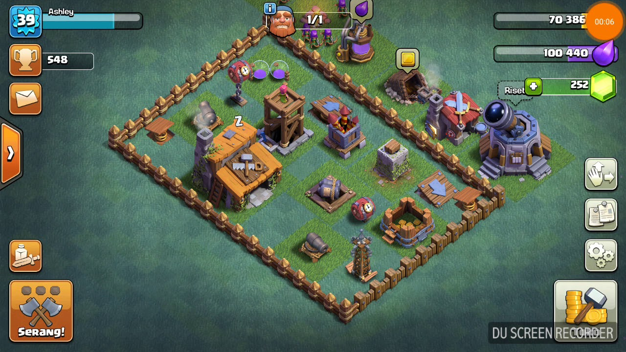clash of clans hack apk android 1