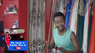 I Am Not Your Wife - Kansiime Anne | African Comedy