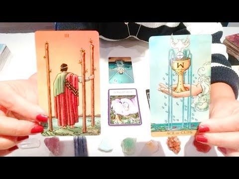 ARIES ♈️ PREPARING FOR NEXT CHAPTER 👉🏻 RELEASE & FORGIVE 🕊 WEEKLY TAROT OCT 19