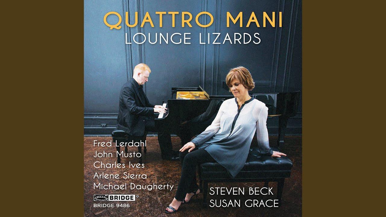 Lounge Lizards: II. Dennis Swing Club (Hamburg, Germany