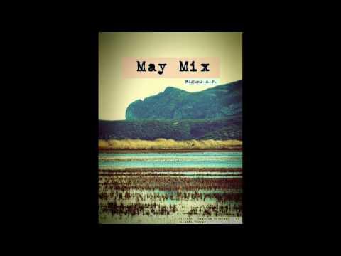 May Mix, Techno Melodic 2017. (Soul Button, Himbrecht, Oliver Koletzki...)