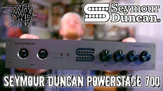 Seymour Duncan Power Stage 700 Demo and Review - Loud AF