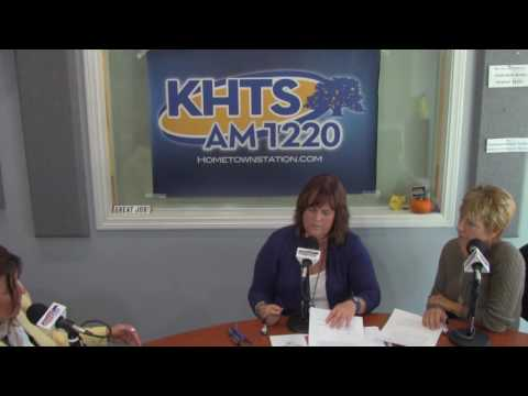 GIA Wellness Hour (Nov 10, 2016 - Part 2) -- Santa Clarita -- KHTS