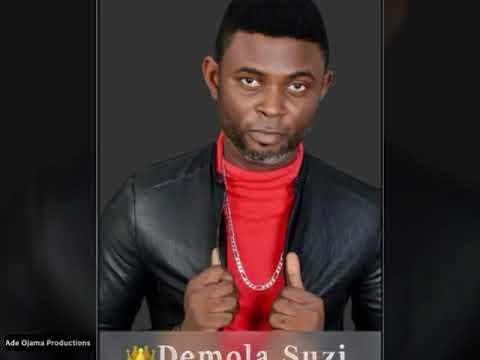 Demola Suzi in 'Praise & Worship'