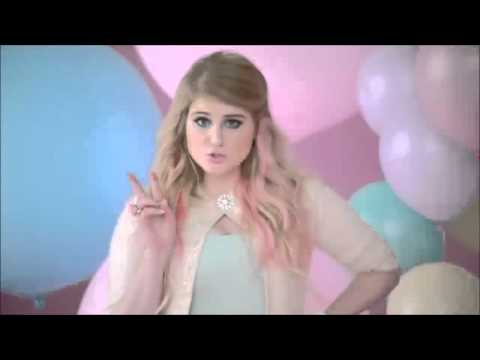 Meghan Trainor - All About That Bass +[(Free Download)]