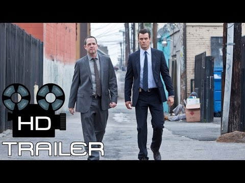 Battle Creek 1x01: Trailer Season 1 | CBS