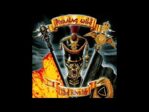 Running Wild - Fire and Thunder mp3