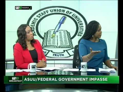 ASUU/Federal Government  Impasse