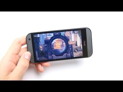 HTC One Mini 2: Gaming & Spiele   SwagTab