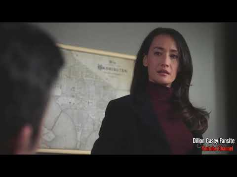 Dillon Casey on Designated Survivor 2x13