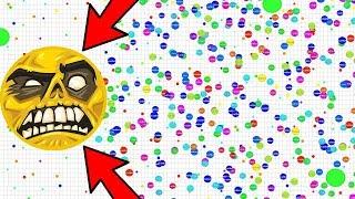 MY NEW .IO GAME!? Bubla.io   CRAZY BOTS GAMEPLAY! INSANE TIMED DOUBLESPLITS DESTRUCTION In Bubla.io