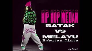 Video HIP HOP MEDAN Batak Vs Melayu download MP3, 3GP, MP4, WEBM, AVI, FLV Juni 2018