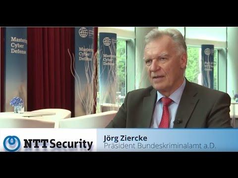 Interview Jörg Ziercke, Präsident Bundeskriminalamt a.D.