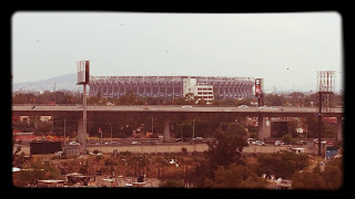 Estadio Azteca (Vista vintage) | www.edemx.com