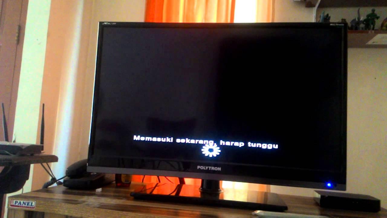 Apakah Tv Kabel Indihome Anda Seperti Ini Youtube