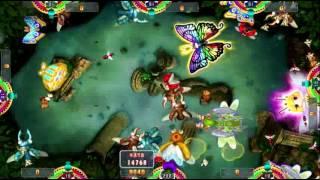 Insect Doctor fish arcade cheats/fish hunter new fish gambling machine 2017 虫虫乐园